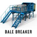 Bale Breaker